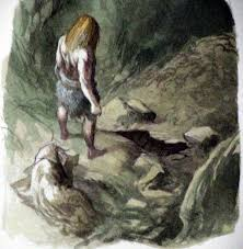 Google Maps Dead Body The Three Year Old Neanderthal Child Of Roc De Marsal One Of The