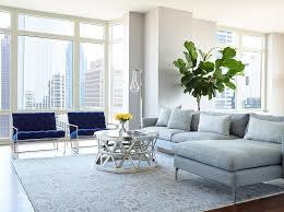 blue accent chairs for living room awesome qyqbo com