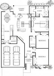 Drawing Floor Plan High Quality Simple 2 Story House Plans 3 Two Story House Floor