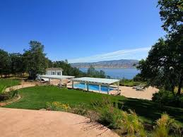 Lake Berryessa Welcome To Sangria A Private Estate At Nap Vrbo
