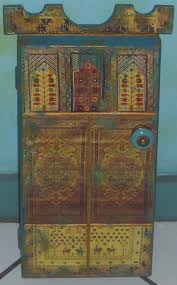 Moroccan Art History by Moroccan Wall Cabinet For Jewelry And Much More