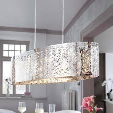 esszimmer pendelleuchte kreativ esszimmertisch ideen herrlich esszimmer tisch design
