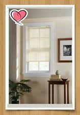 Alabaster Blinds 793478050584 Alabaster Mainstays Light Filtering Vinyl Mini Blind
