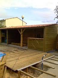 construire cuisine d été cuisine d ete boisylva aquitaine multiservices construction bois