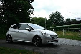 european review peugeot 208 gti the truth about cars