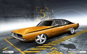 Top Muscle Cars - muscle cars nfsunlimited net need for speed rivals most
