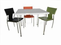 metal dining table legs ideaforgestudios