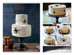 halloween spider web cake october magic of the month u2013 halloween