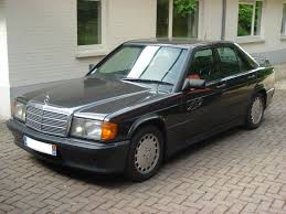 how to identify a 1984 1988 mercedes w201 190e 2 3 16 valve