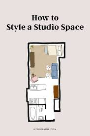 What Is A Studio Apartment Best 25 Small Studio Apartments Ideas On Pinterest Studio