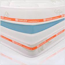 rivestimento materasso materasso in memory matrimoniale alto 28 cm materasso