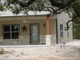 Metal Barn Homes In Texas Texas Barndominium Completed And Ready To Move In My