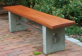 Wooden Garden Furniture Plans Bench Favored Homemade Wooden Bench Press Prodigious Simple