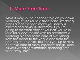 i need a wedding planner 4 reasons why you need to hire a wedding planner