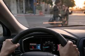 lexus vehicle recognition digital billboards 2017 ford fusion sedan stylish midsize sedans u0026 hybrids and