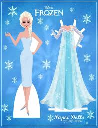 25 disney paper dolls ideas paper dolls