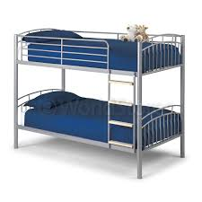Metal Bunk Bed Frame Why To Consider Purchasing A Metallic Bunk Bed