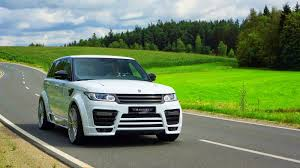 range rover modified mansory land rover range rover sport 2014 carwp