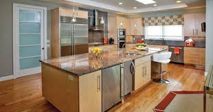 light wood kitchen cabinets wall color c b i d home decor and design rebirth kitchen colors