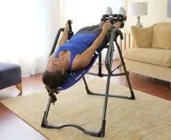 inversion table exercises for back your guide to the best inversion tables reviews of 2016