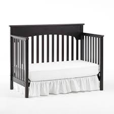 Crib Converts To Toddler Bed Graco 4 In 1 Convertible Classic Crib