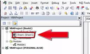why can u0027t i activate an excel worksheet in vba using its code name