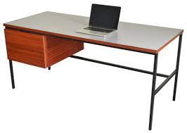bureau guariche bureau modèle 620 guariche ées 60 design market