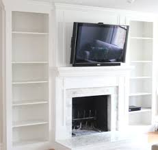 How To Cover Brick Fireplace by We U0027ve A Brick House The Best Updates For Brick Fireplaces