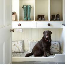Mud Rugs For Dogs Country Utility Rooms â U20ac U201c 10 Of The Best Mud Rooms Dog Beds And Dog