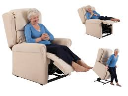Orthopedic Armchairs Adjustable Electrically Operated Chairs From Theraposture