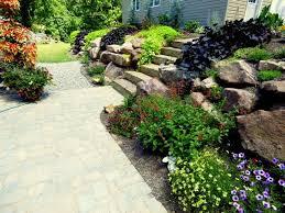 the 25 best rock wall gardens ideas on pinterest rock wall
