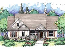 Bungalow Craftsman House Plans 83 Best House Plans Images On Pinterest Country House Plans