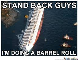 Do A Barrel Roll Meme - barrel roll by houdini meme center