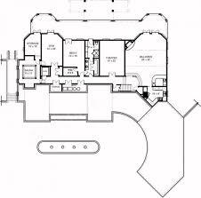 villa cornaro mansion house plan luxury house plans