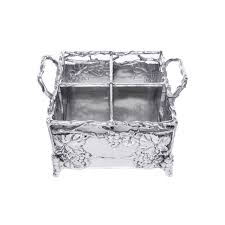 dining room captivating flatware caddy for kitchen accessories