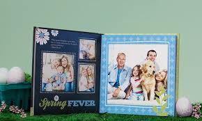 Personalized Dog Photo Album Custom Photo Books Mixbook Groupon