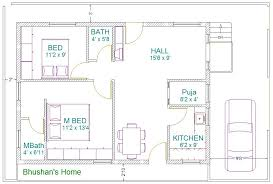 Site Plans For Houses 2 Bedroom House Plans 30 40 Centerfordemocracy Org