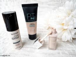 new in makeup first impressions emilyloula