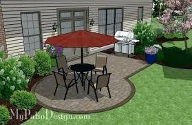 Small Patio Design Ideas Backyard Patio Ideas On A Budget Awesome Patio Designs On A Budget