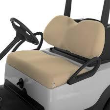 amazon com classic accessories terry cloth golf cart seat saver