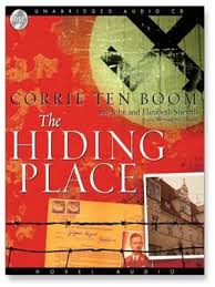 A Place Book The Hiding Place By Corrie Ten Boom Overdrive Rakuten Overdrive