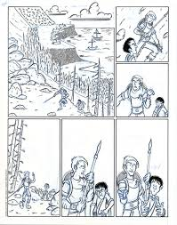 comics ah bloomin u0027 u2013 kid beowulf