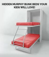 sofa becomes bunk bed 3 stunning space saving bunk beds expand funiture