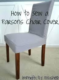 parson chairs slipcovers parson chair slip covers be stenciled parson chair slipcovers parson