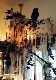 spooky indoor halloween decoration ideas festival around the world