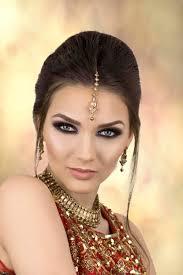 Make Up Course Asian Bridal Makeup Course 1 Day