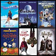 22 not so freaky scary movies for kids just the two of us