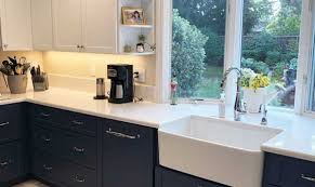 electric blue kitchen cabinets 5 things to think about before you install kitchen cabinets