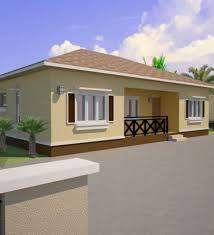 beautiful three bedroom house contemporary house design ideas