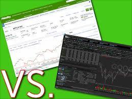 fidelity investments vs merrill edge stockbrokers com 2017